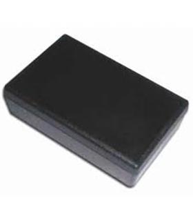 Kemo G080 - Caixa Plastica 120x70x20mm - G080