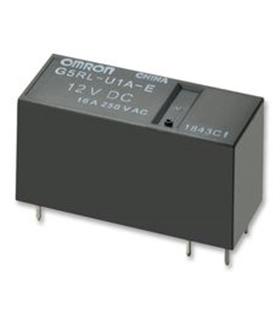 G5RLU1EDC3 - Rele Spdt 16A 3Vdc - G5RLU1EDC3
