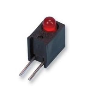 113-305-01 -  Circuit Board Indicator Red 2mA - 11330501
