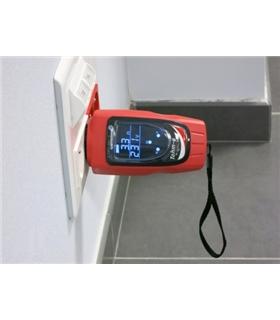 TE-DE100 - Verificador de loop de terra e tomadas - TE-DE100