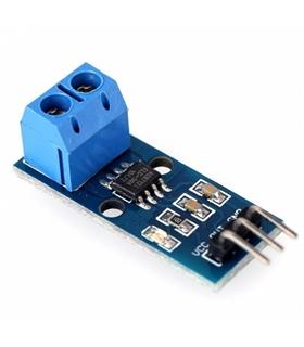 MXACS712-30A - Sensor Corrente ACS712 30A - MXACS712-30A
