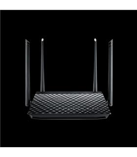RT-AC1200GU - Router ASUS Dual Band Gigabit - RT-AC1200GU