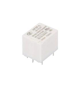 HF3F-L/48-1ZL2T - Rele SPDT 48VDC 10A - HF3FL481ZL2T