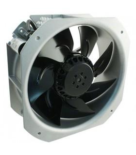 W2E200-HK38-01 - Ventilador axial compacto de rolamentos - W2E200-HK38-01