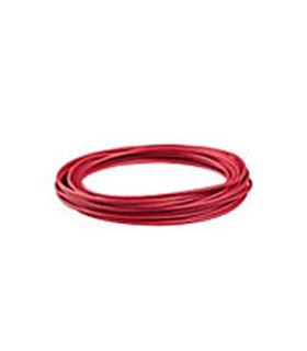 Fio Multifilar 0.75mm Vermelho - H05VK0.75V