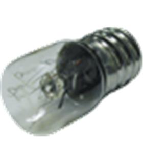 Lâmpada Miniatura Rosca 230V E10 0.14A - LR230E10