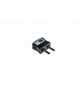 Conector Rápido Miniatura Para Termopar Tipo J - MX3817413