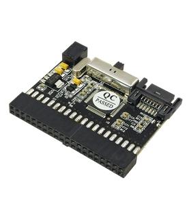 AD0008 - Conversor Sata p/IDE - AD0008