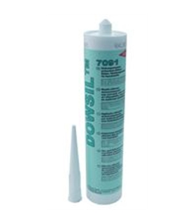 DOW7093 - SILICONE SEALANT 310ML - DOW7093