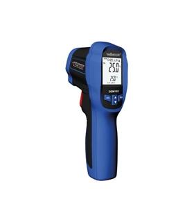 DEM102 - Termometro Digital Infra-Vermelhos - DEM102