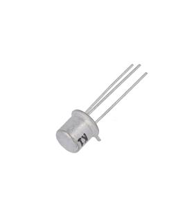 2N2907 - Transistor P 60V 0.6A 0.4W TO18 - 2N2907