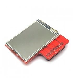 Raspberry Pi 2.8 TFT Add-on - MX140115001