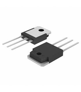 2SC2307 - Transistor, 400V, 12A, 100W, TO218 - 2SC2307