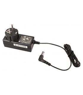 Fonte de alimentação 19VDC 1.3A 6x4.5mm c/ pino central - MX0352171