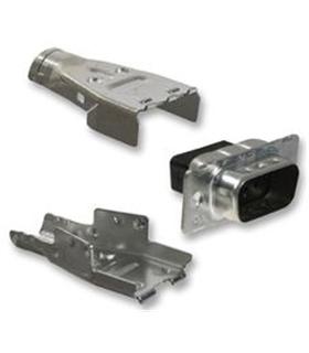 1658645-1 -  Conector Kit Sub-D, 9 Pinos - 1658645-1