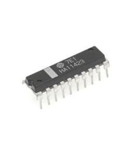 MSP430G2553IN20 - MCU, 16BIT, 16KB FLASH, 20PDIP - MSP430G2553IN20