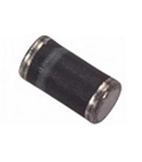 1N4004 - Diodo, Standard, 400V, 1A, MELF - 1N4004D