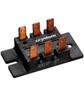 B614FSE-2T - Módulo, Potência, Diodos, 480V, 42.5A - B614FSE-2T