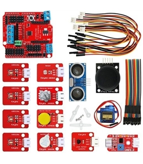 Kit 37 Sensors in a Box Para Arduino - MXB0056