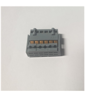 MKF-13266-6-0-606 - Ficha IDC 6 Pinos Stocko - MKF1326660606