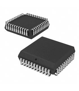PC16450CV - Circuito Integrado PLCC44 - PC16450CV