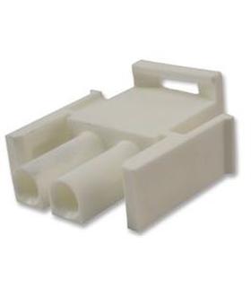 1-480698-0 - Conector Raster, Macho,  2 pinos, 6.35mm - 1-480698-0