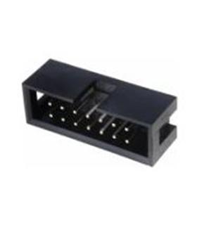 Conector IDC, Macho, 14 Pinos - 69H14
