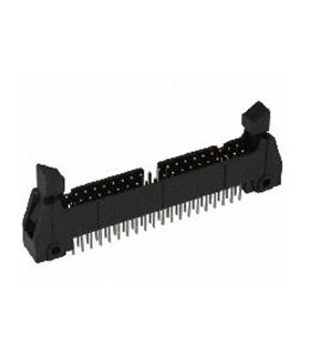 Conector IDC, Macho, 40 Pinos - 69H40