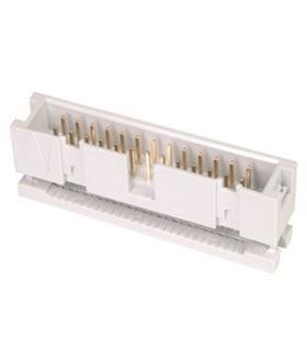 Conector IDC, Macho, 26 Pinos - 69IDCM26