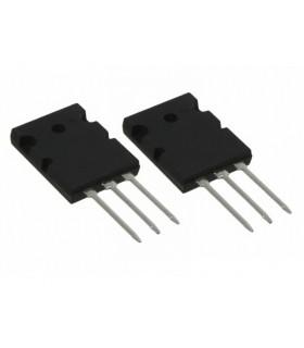 2SA1943 - Transistor P, 230V, 8A, 150W, 30Mhz To264 - 2SA1943