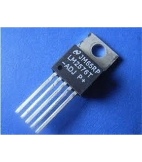 LM2576T-5.0 - Switching Reg, 5V, 3A, TO220 - LM2576T-5