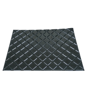 221138 - Placa de piso para fixar - H221138