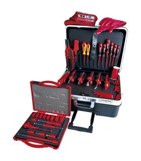 220272 - Carrinho de ferramentas - Secure Mobil - 1000V - H220272