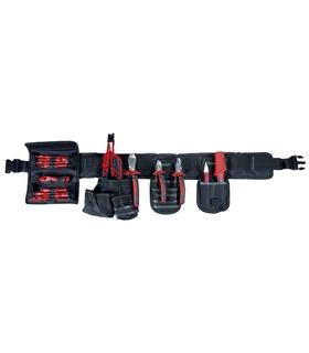 220281 - Cinto de ferramentas - VDE plus - 1000 V - H220281
