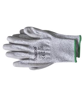 120304/10 - Luvas de proteção contra corte PU nível 5 - H120304/10
