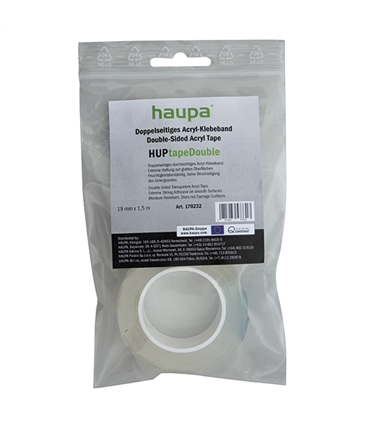 170232 - Fita adesiva acrílica de dupla face HUPtapeDouble - H170232