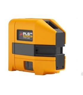 Fluke PLS 3G Z - Nivel Basico Laser 3 Pontos Verde - 5009369