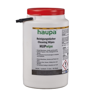 170118 - Panos de limpeza  HUPwipe - H170118