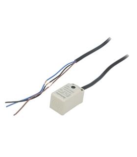 PSN17-5DP - Sensor Proximidade, PNP / NO, 10÷30VDC, 200mA - PSN17-5DP