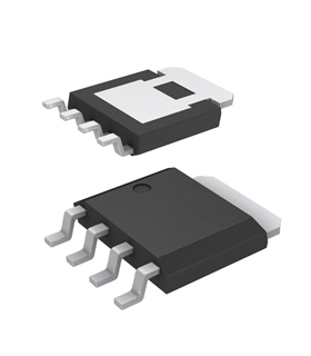 PSMN8R5-60 - MOSFET, N-CH, 60V, 76A, 106W, 0.0056Ohm, SOT669 - PSMN8R5-60
