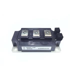 CM200DY-24NF - Igbt Modules 200A 1200V - CM200DY-24NF