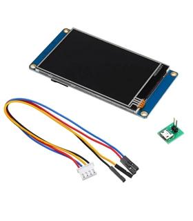 """IM150918001 - Nextion NX4832T035 - Generic 3.5"""" HMI TFT - MX150918001"""