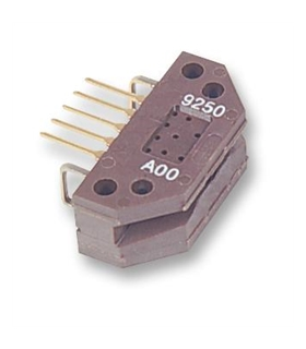 HEDS-9140#A00  Encoder Optico 500PPR - HEDS-9140#A00