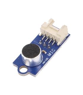 OKY3136 - Módulo audio detector de som analógico - OKY3136