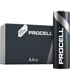 Pilha Lr6 Duracell-Procell 1.5V Industrial Unitario - 169LR6U