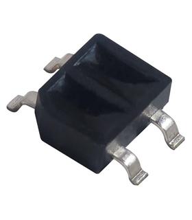 KTIR0721DS - Foto Interruptor SMD 1mm 50mA - KTIR0721DS