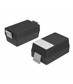 MMSZ5240B  - Diodo Zener 10V 0.5W SOD123 - 26510D