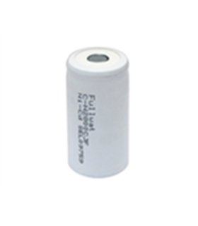 Acumulador NiMH LR14 C 1.2V 4500mAh - 169R144500