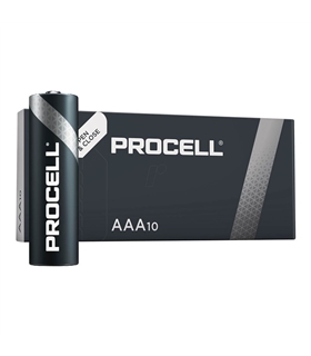 Pilha Lr3 Procell Duracell 1.5V Industrial - 169LR3U