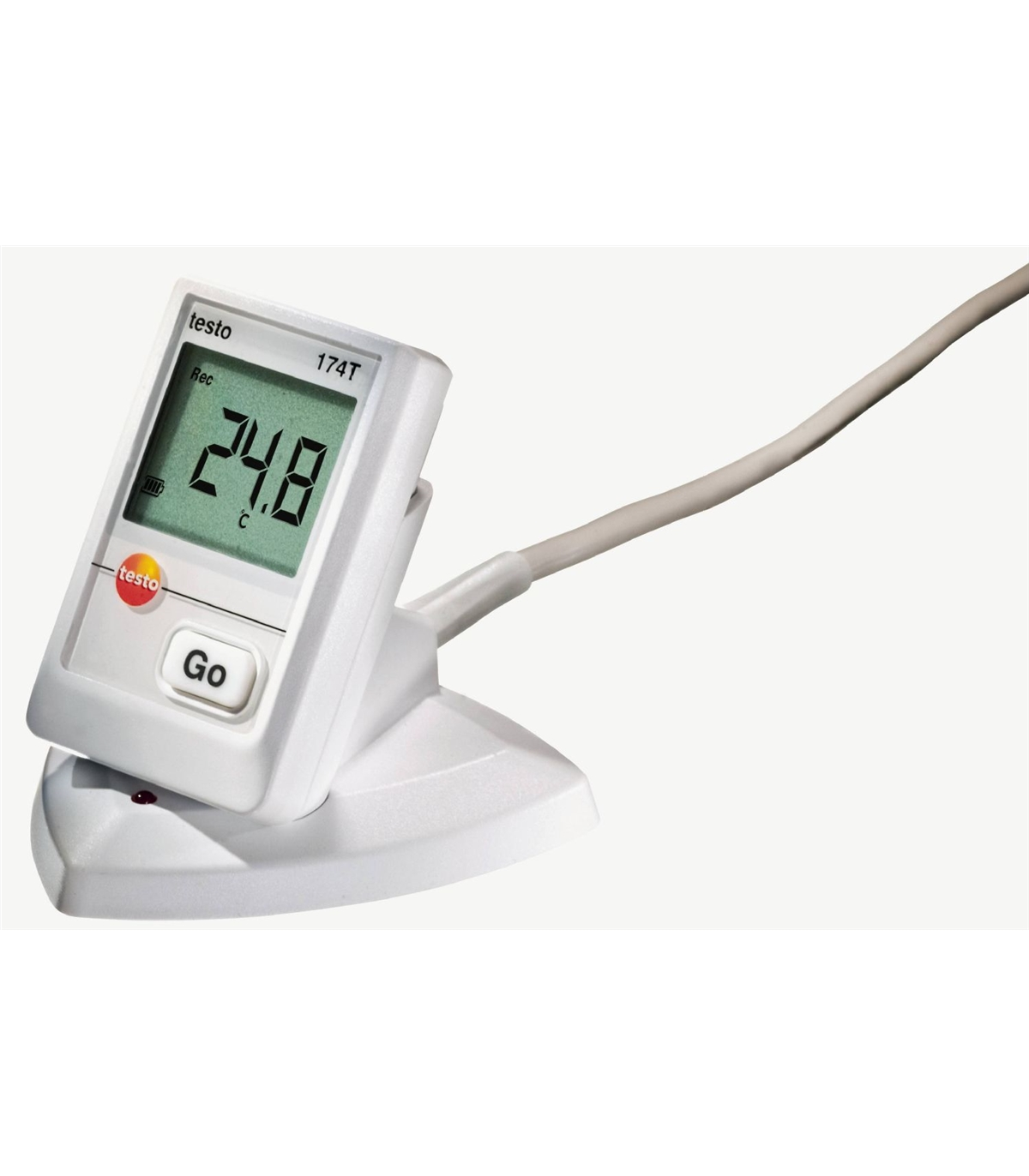 Testo 174 T Mini Data Logger